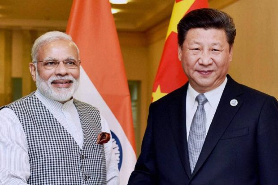 Post-Wuhan Summit, there is perceptible improvement in India-China relations: Modi, Jinping