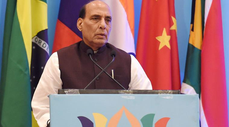 We can help Pakistan fight terrorism: Rajnath