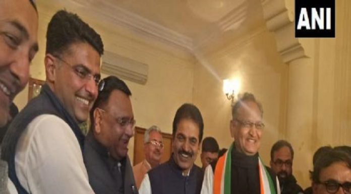 BJP has lost 5 of these reasons in Rajasthan