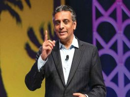 Indian-American Rajesh Subramaniam named FedEx president
