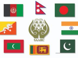 Irked by PoK minister's presence, Indian diplomat walks out of SAARC meeting in Pakistan