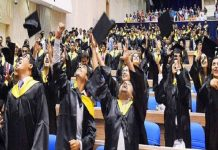 South Asian University observes 34th SAARC Charter Day