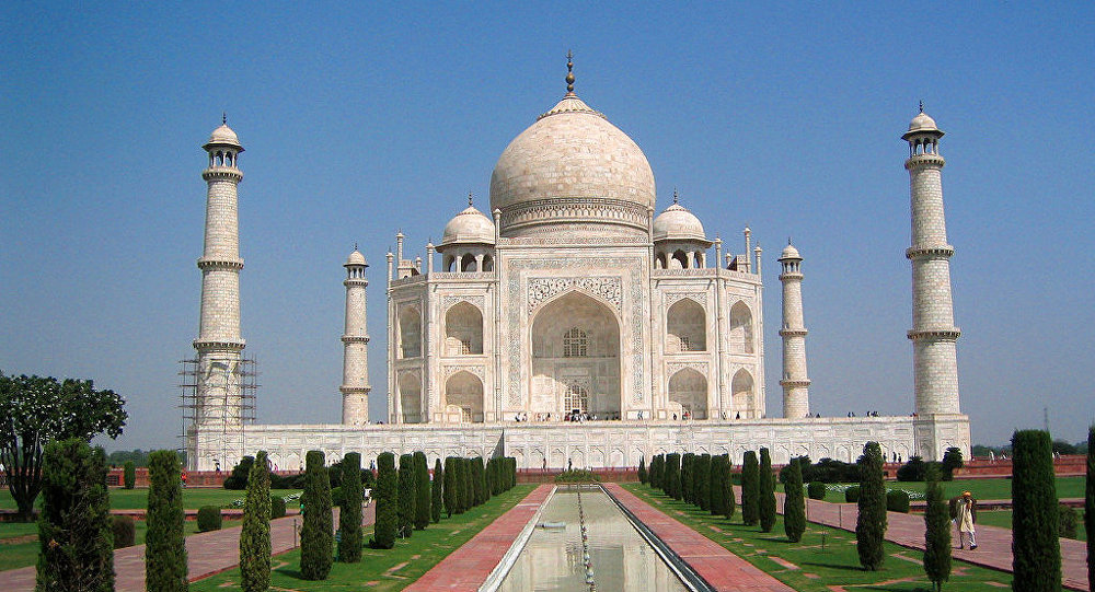 Iconic Taj Mahal Becomes Costly, Ticket Price Increased By