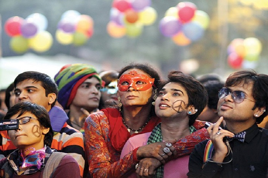 Lok Sabha passes Transgender bill