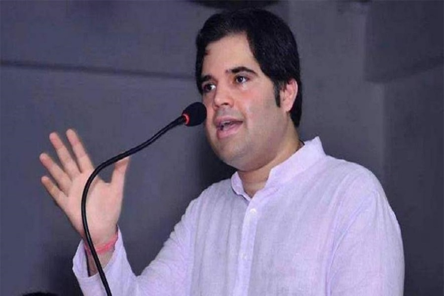 I support MNREGA, can not say it is unsuccessful: Varun Gandhi