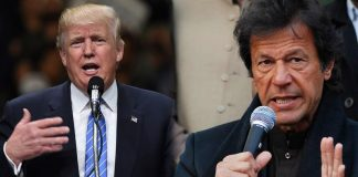Trump to Imran Khan: Help in bringing Taliban to negotiating table