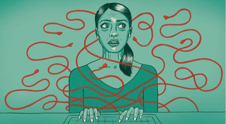 Perils of gender based violence and harassment on social media