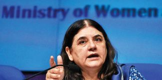 Maneka orders inspection of all Odisha shelter homes in Odisha