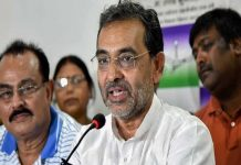 RLSP chief Upendra Kushwaha resigns, part ways from NDA