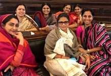 Having women legislatures enhance economic growth