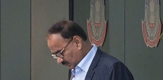 After the Alok Verma in CBI 4 more officials including Asthana were removed