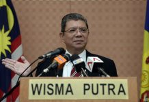 In solidarity with Palestine, Malaysia not to host any event involving Israel