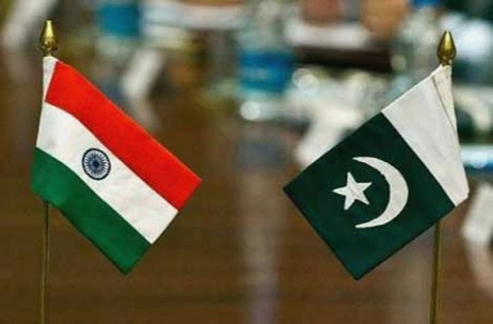 India, Pak shares list of nuclear installations