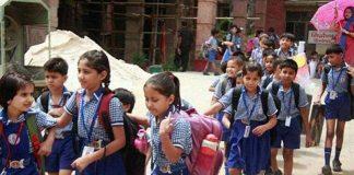 India fails to educate its school children
