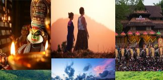 Kerala's ambitious tourism campaign eyes over 20 lakh foreign tourist arrivals by 2020-end