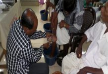 50,000 new patients suffering from leprosy in Bihar