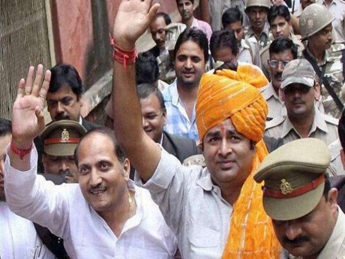UP CM Yogi Adityanath withdraws 18 cases related to Muzaffarnagar riots