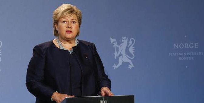 Norway offers to mediate on Kashmir between India and Pakistan