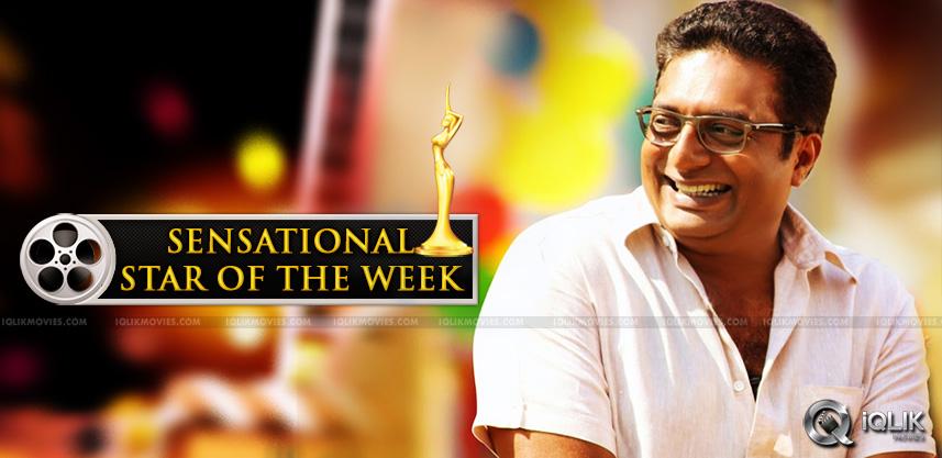 Maverick actor Prakash Raj to contest as independent from Bengaluru Central