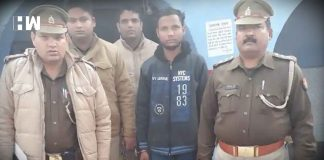 Yogesh Raj arrested for main accused in Bulandshahr violence