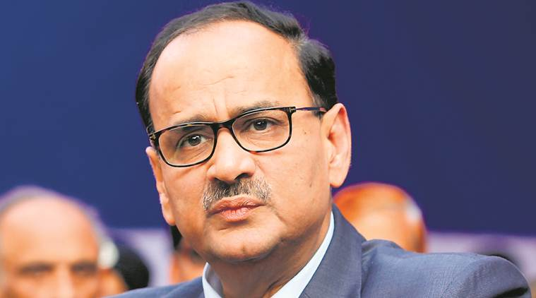 PM led panel removes Alok Verma as CBI Chief