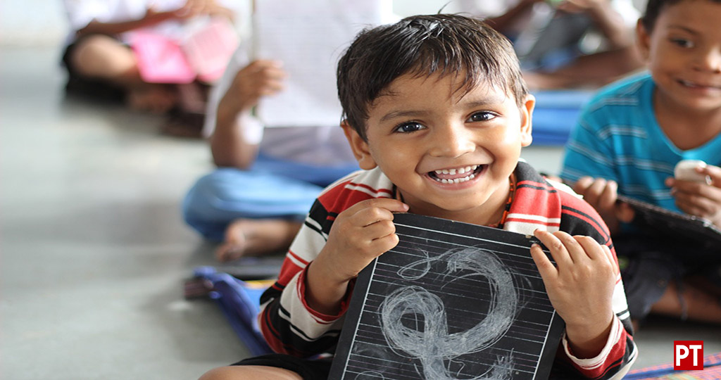 Impact 2018 Report: bad condition is India's schooling