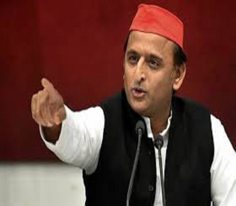 ED registers money laundering case on Akhilesh Yadav