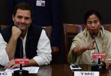 Congress to attend Mamata's opposition rally in Kolkata on Saturday