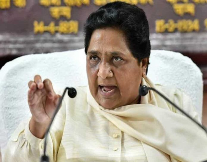 Mayawati wins seat-sharing with coalition, SP-BSP to contest 38-38 seats