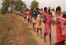 Lives of 9% population endangered after SC's eviction order