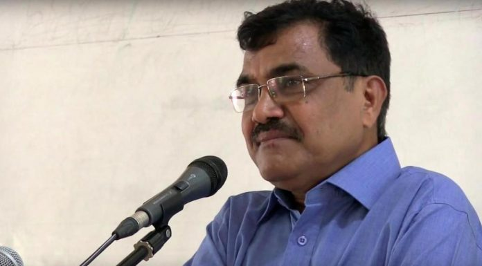 600 international educationists in support of Anand Telatumbard