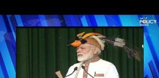 PM Modi in North-East | Inaugurates 3 Mega Projects
