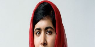 Nobel Laureate Malala urged the Prime Ministers of India-Pak to Requested a hatch
