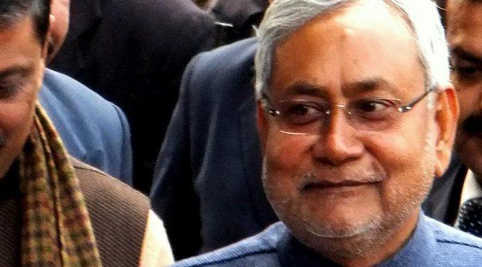 Bihar Girls Shelter home case : CBI orders probe against Nitish Kumar