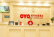 OYO completes $1 billion funding round with Didi Chuxing the latest investor