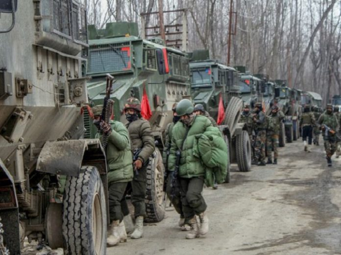 Pulwama Terrorist attack: India gets highest favored nation status from Pakistan  