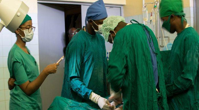 Surgery kills more than HIV, TB, and malaria combined: study