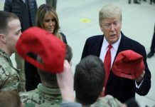 Trump provokes Iraq, gets sharp reaction with demands for US exit