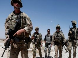 Deeply disturbed to know high civilian deaths in Afghanistan: UN