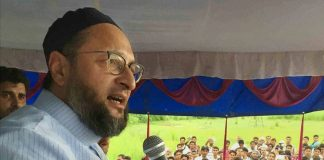 Owaisi bats for a 'non-BJP, non-Congress' front at the Centre