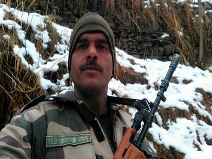 BSF jawan Tej Bahadur will fight against Modi from Varanasi