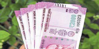 Cash-in-circulation