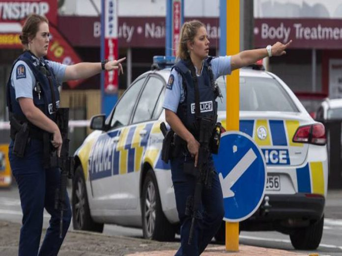 Terror attack at mosques in Christchurch, New Zealand claim 49 lives