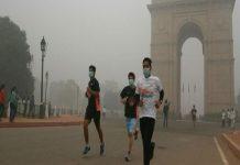 India's air pollution: a major crisis at hand
