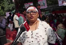 Fight Against Healthcare Corruption | Protest against government Doctors