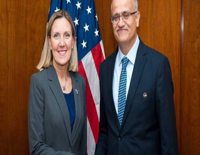Important agreement between Indo-US,US will bring six nuclear power plants to India