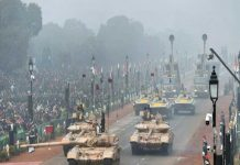 India ranks second in arms import