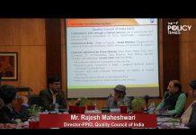 Institutional Framework for Export Promotion in India & Abroad   Mr. Rajesh Maheshwari