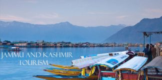 J&K safest state for Tourists
