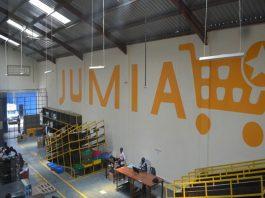 Jumia-warehouse